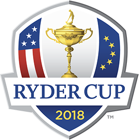 The Ryder Cup logo