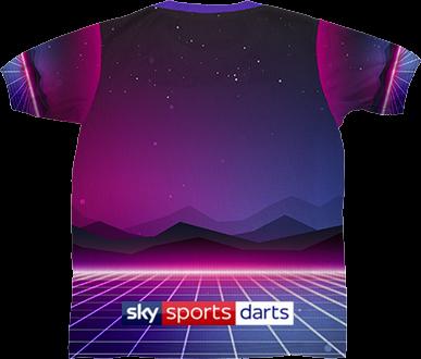 Sky Sports Darts Name Generator