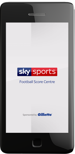Live Scores For Football Cricket Rugby Golf Tennis