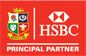 HSBC Official Sponsor