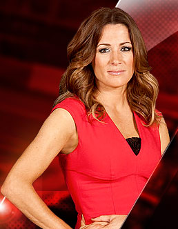 Sky Sports F1: Natalie Pinkham Learns F1 Driving accompany by Daniel ...